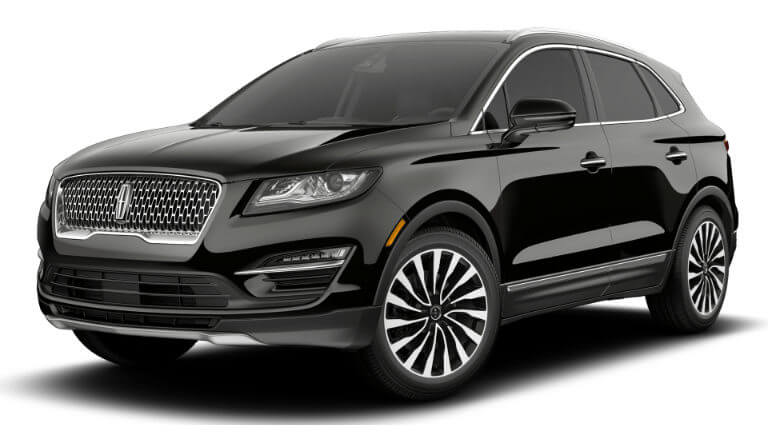 2019 Lincoln MKC Black Label