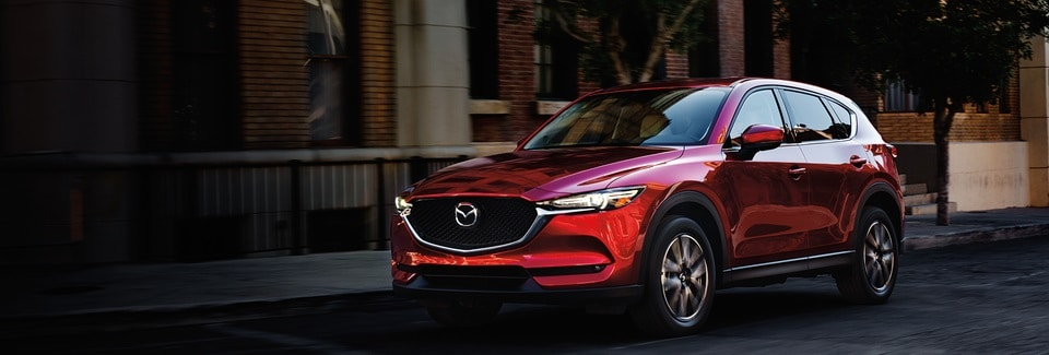 New Mazda CX-5 Merrillville, IN id=