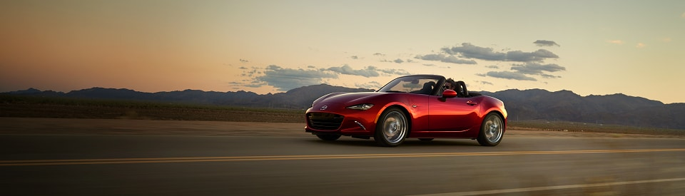 New 2018 Mazda MX-5 Miata Merillville IN
