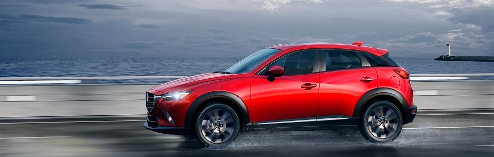New Mazda CX-3 Merrillville, IN