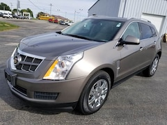 2012 Cadillac SRX Luxury Collection 4dr SUV SUV