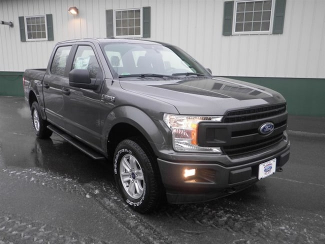 New 2019 Ford F-150 XL Truck in Arundel near Kennebunk