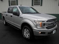 New 2019 Ford F-150 XLT Truck for sale near Kennebunk