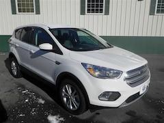 Used 2019 Ford Escape SE SUV in Arundel, ME