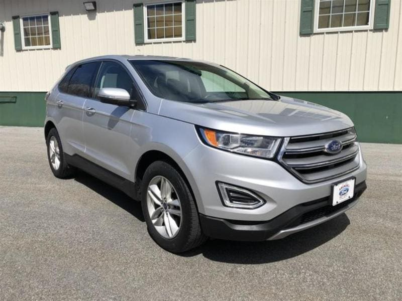 New Ford and Used Car Dealer Serving Kennebunk | Arundel Ford