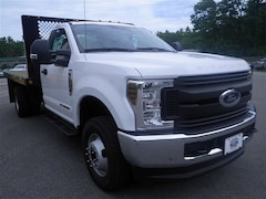 New 2018 Ford Chassis Cab F-350 XL Commercial-truck in Arundel, ME
