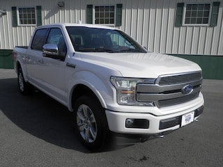 2019 Ford F-150 Platinum Truck in Arundel, ME