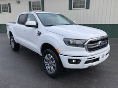 New 2019 Ford Ranger Lariat Truck for sale near Kennebunk