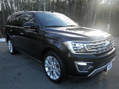 New 2019 Ford Expedition Limited SUV for sale near Kennebunk