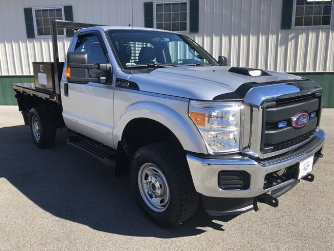 Used 2015 Ford F-350 Long Bed Truck in Arundel near Kennebunk
