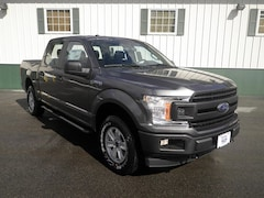 New 2019 Ford F-150 XL Truck for sale near Kennebunk