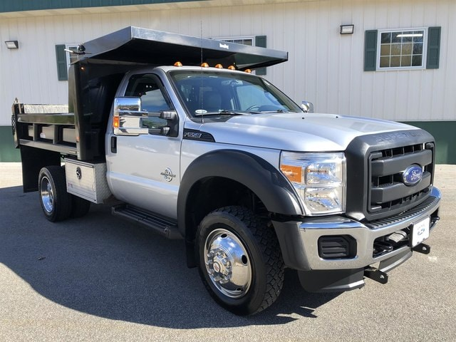 Used 2015 Ford F-550 Chassis Cab Chassis Truck in Arundel near Kennebunk