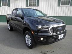 New 2019 Ford Ranger XLT Truck for sale near Kennebunk
