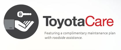 Toyotacare Roadside Assistance Number >> Toyota Care Faq Nalley Toyota Of Roswell