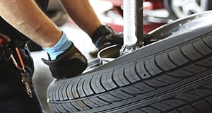 Tire Service in Jackson, MS