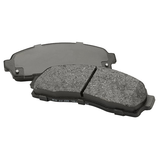 Brake Pad Set Coupon in Jacksonville
