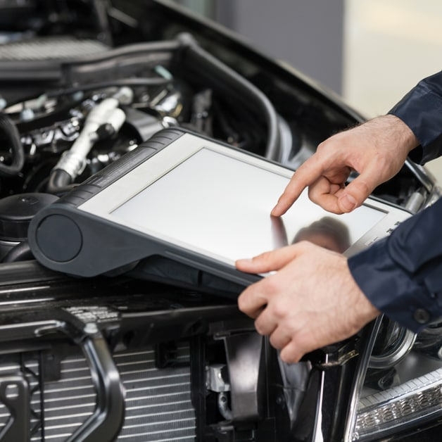 Test Diagnostic Cars Coupon in Jacksonville