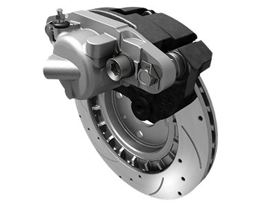 Jaguar Brake System Diagnosis Greenville