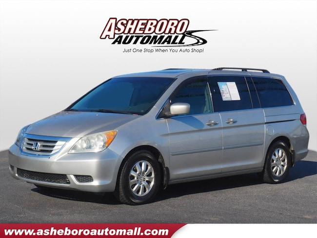 Used 2008 Honda Odyssey EX-L Van near Greensboro