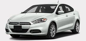 Used Dodge Dart in Asheboro NC