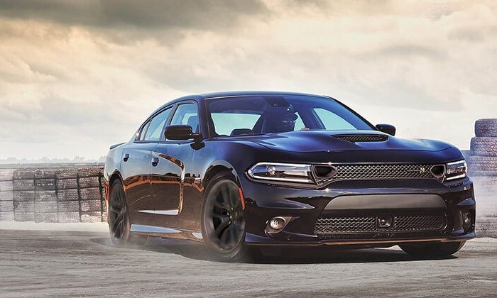 2020 Charger Special Offer