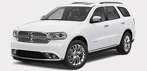 Used Dodge Durango Asheboro NC