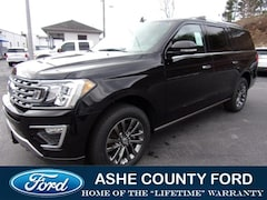 2019 Ford Expedition Max Limited SUV For Sale in West Jefferson