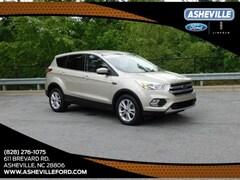 Used 2017 Ford Escape SE SUV