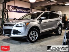 2013 Ford Escape SE HEATED SEATS! EcoBoost! SUV