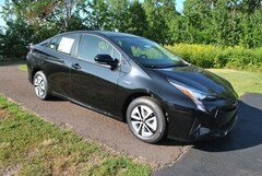 New 2018 Toyota Prius Two Eco Hatchback in Mount Pleasant WI