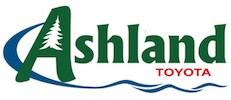 Ashland Toyota