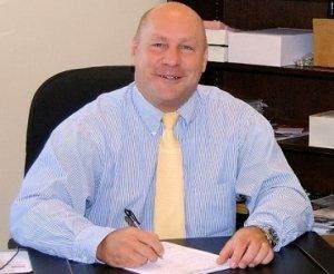 Kevin Bancroft