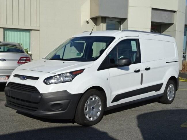 2017 Ford Transit Connect XL Van