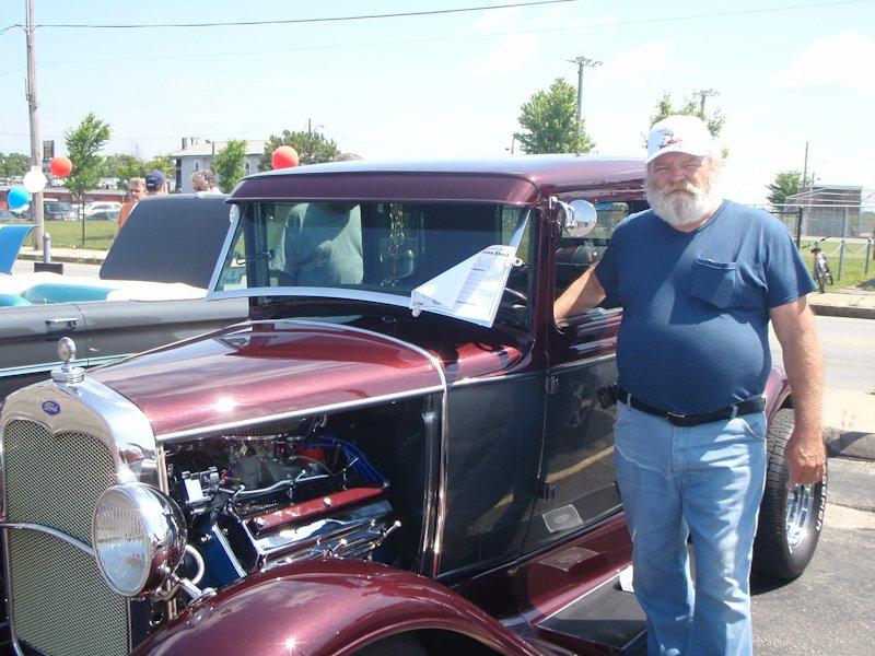 Neil Fleck - 1930 Ford Model A