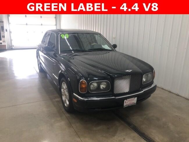 1999 Bentley Arnage Green Lable