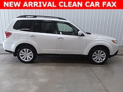 Used 2012 Subaru Forester 2.5X SUV under $12,000 for Sale in Osceola, IN