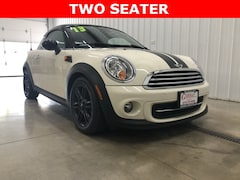 Used 2013 MINI Coupe Base Coupe under $12,000 for Sale in Osceola, IN