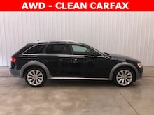 2015 Audi allroad 2.0T Premium Plus Wagon