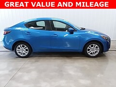 Used 2016 Scion iA Base Sedan under $12,000 for Sale in Osceola, IN