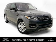 Used Land Rover Range Rover Sport Downers Grove Il