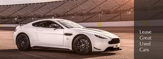 Aston Martin Lease Napleton S Aston Martin Of Chicago