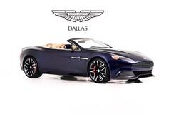 2016 Aston Martin Vanquish Convertible