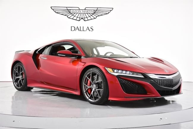 Used Acura NSX For Sale - Nsx acura for sale