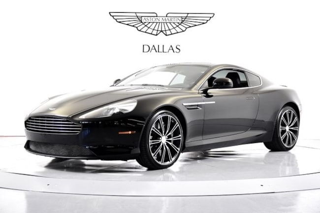 Used Aston Martin DB For Sale - Aston martin db9 coupe