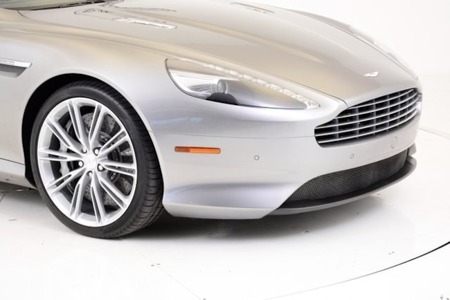 Used Aston Martin Virage For Sale - Aston martin virage