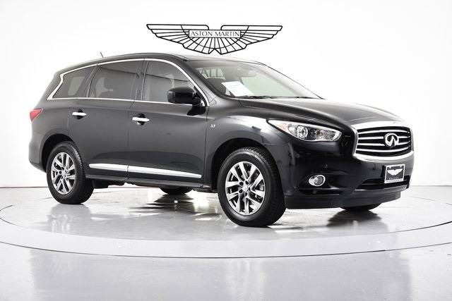 2014 INFINITI QX60 with Premium Package SUV