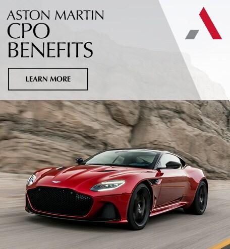 Aston Martin Dallas Dealership New Used Service Avondale