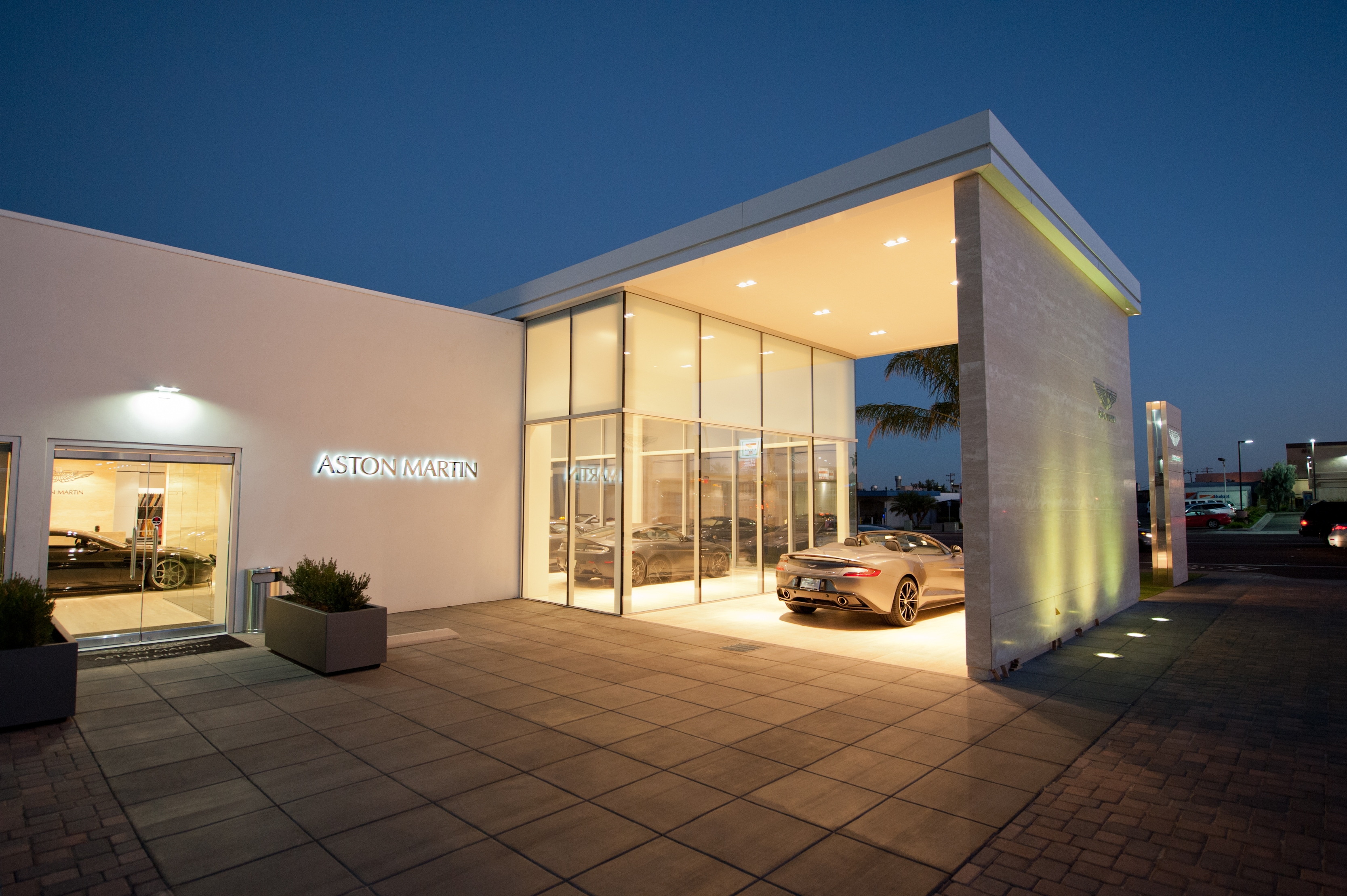 aston martin san diego new aston martin dealership in. Black Bedroom Furniture Sets. Home Design Ideas