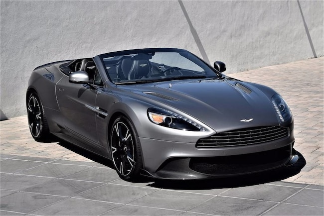 new 2018 aston martin vanquish s for sale san diego ca. Black Bedroom Furniture Sets. Home Design Ideas
