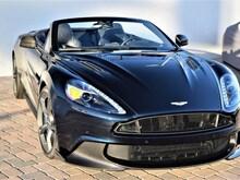 2018 Aston Martin Vanquish S Tom Brady Volante